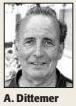 Früherer Fußballer Alois Dittemer tot