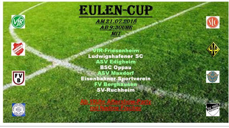 EULEN-CUP 2018